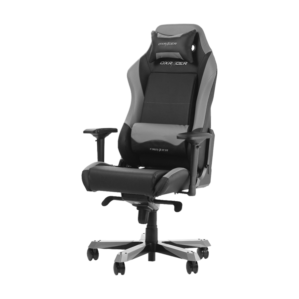 DXRacer Iron OH/IS11/NG Black/Grey фото