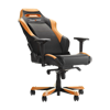 DXRacer Iron OH/IS11/NO Black/Orange в Украине