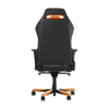 DXRacer Iron OH/IS11/NO Black/Orange описание