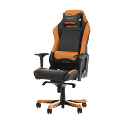 DXRacer Iron OH/IS11/NO Black/Orange