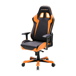 DXRacer King OH/KS00/NO Black/Orange