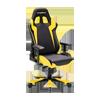 DXRacer King OH/KS00/NY Black/Yellow в Украине