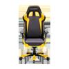 DXRacer King OH/KS00/NY Black/Yellow описание