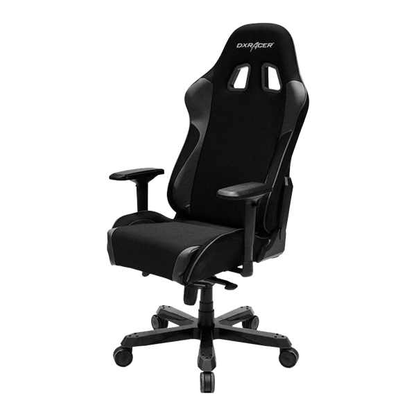 DXRacer King OH/KS11/N Black фото
