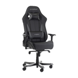 DXRacer King OH/KS57/NG Black/Grey