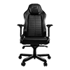 DXRacer Master DMC/DA233S/N Black стоимость