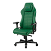 DXRacer Master Max DMC-I233S-E-A2 Green цена