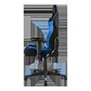 DXRacer Nex EC-O01-NB-K1-258 Black/Blue описание