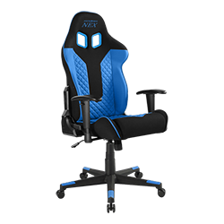 DXRacer Nex EC-O01-NB-K1-258 Black/Blue