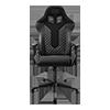 DXRacer Nex EC-O01-NG-K1-258 Black/Grey в Украине