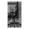 DXRacer Nex EC-O01-NG-K1-258 Black/Grey описание