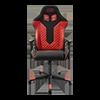 DXRacer Nex EC-O01-NR-K1-258 Black/Red в Украине