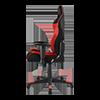 DXRacer Nex EC-O01-NR-K1-258 Black/Red описание