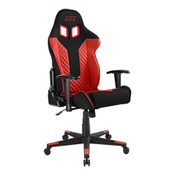 DXRacer Nex EC-O01-NR-K1-258 Black/Red