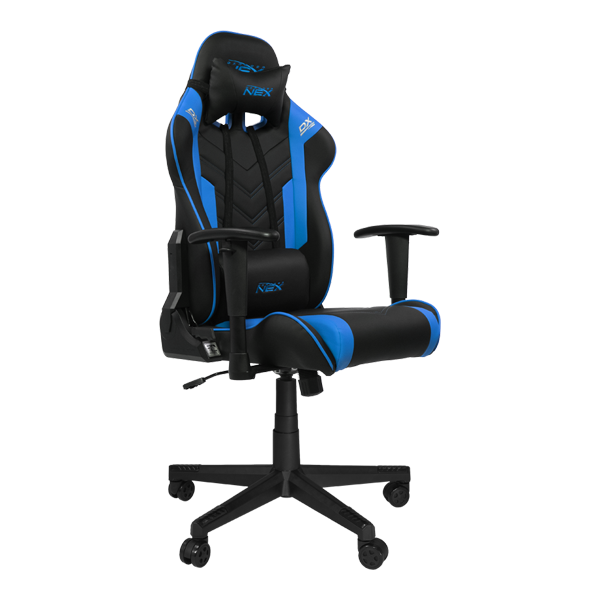 DXRacer Nex  EC-O134-NB-K3-303 Black/Blue стоимость