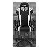 DXRacer Nex  EC-O134-NW-K3-303 Black/White фото