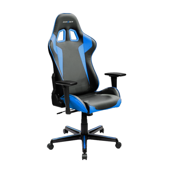 DXRacer OH/FH00/NB Black/Blue