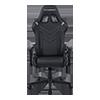 DXRacer P Series GC-P132-N-F2-NVF Black цена