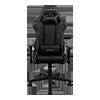 DXRacer P Series GC-P188-N-C2-01-NVF Black стоимость
