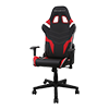DXRacer P Series GC-P188-NRW-C2-01-NVF Black/Red в Украине