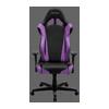 DXRacer Racing OH/RE0/NV Black/Violet