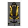 DXRacer Racing OH/RE0/NY Black/Yellow в Украине