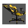 DXRacer Racing OH/RE0/NY Black/Yellow описание