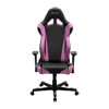 DXRacer Racing OH/RV001/NP Black/Pink в Украине