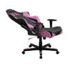 DXRacer Racing OH/RV001/NP Black/Pink описание