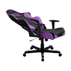 DXRacer Racing OH/RV001/NV Black/Violet