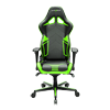 DXRacer Racing OH/RV131/NE Black/Green в Украине