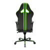 DXRacer Racing OH/RV131/NE Black/Green