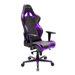 DXRacer Racing OH/RV131/NV Black/Violet