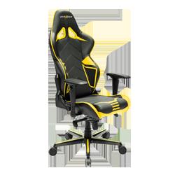 DXRacer Racing OH/RV131/NY Black/Yellow