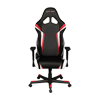 DXRacer Racing OH/RW288/NRW Black/Red/White в Украине