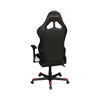 DXRacer Racing OH/RW288/NRW Black/Red/White описание