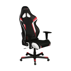 DXRacer Racing OH/RW288/NRW Black/Red/White
