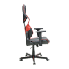 DXRacer Racing OH/RZ81/NWR Black/White/Red M19 Team в Украине