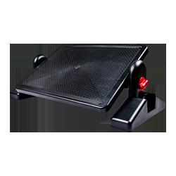 DXRACER TG-FR6033-N-1 Black