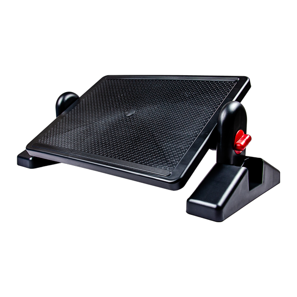 DXRACER TG-FR6033-N-1 Black фото