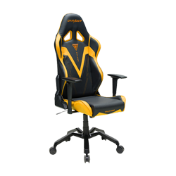 DXRacer Valkyrie OH/VB03/NA Black/Yellow