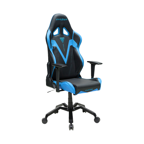 DXRacer Valkyrie OH/VB03/NB Black/Blue фото