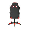 DXRacer Sentinel OH/SJ00/NR Black/Red