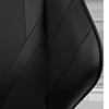 DXRacer G Series D8100 GC-G001-N-C2-NVF Black цена