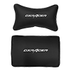 DXRacer G Series D8100 GC-G001-N-C2-NVF Black фото